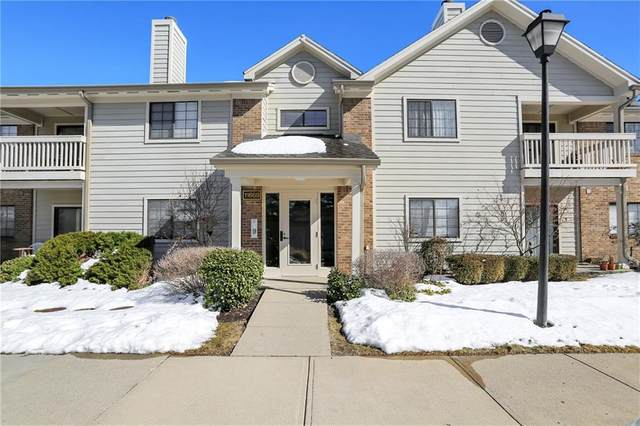 11669 Lenox Lane #102, Carmel, IN 46032 (MLS #21767839) :: The Indy Property Source