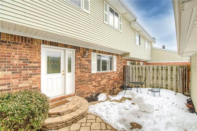 5515 Vin Rose Lane, Lawrence, IN 46226 (MLS #21767860) :: Ferris Property Group