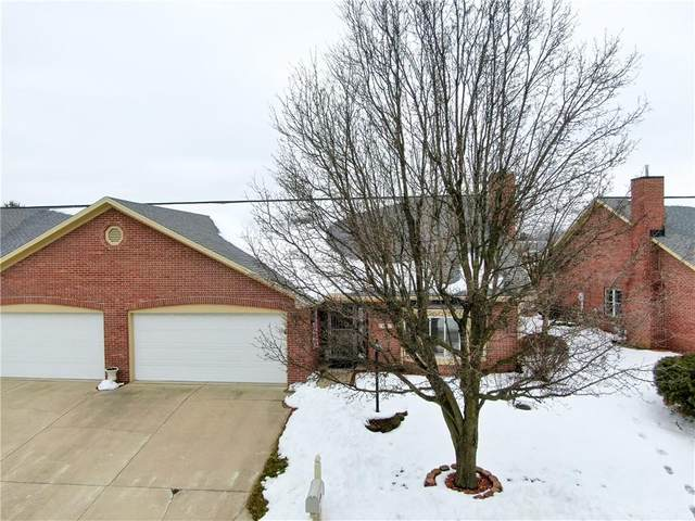 5136 Cobham Way, Indianapolis, IN 46237 (MLS #21767871) :: Realty ONE Group Dream