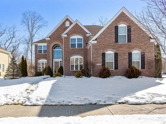 10325 Plumas Lane, Indianapolis, IN 46236 (MLS #21767892) :: The Indy Property Source