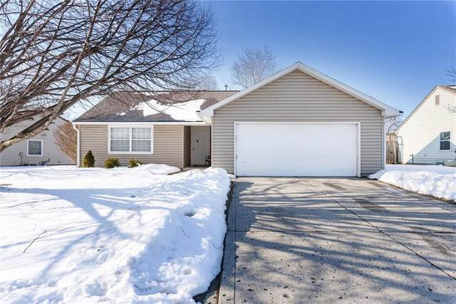 5126 Pike View Drive, Indianapolis, IN 46268 (MLS #21767932) :: Ferris Property Group
