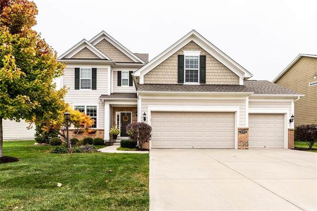 15875 Falcons Fire Drive, Westfield, IN 46074 (MLS #21767939) :: Pennington Realty Team