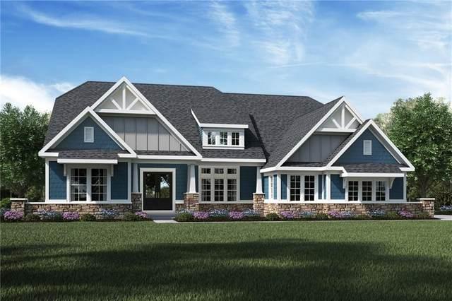 155 Chatham Brook Drive, Westfield, IN 46074 (MLS #21767948) :: Heard Real Estate Team | eXp Realty, LLC