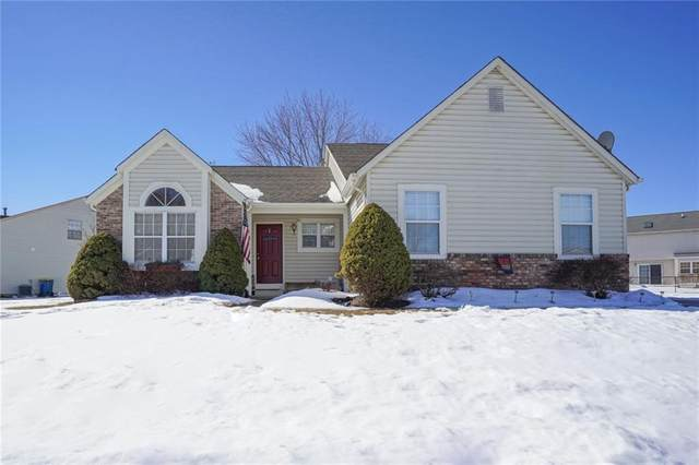 10441 Alexia Drive, Indianapolis, IN 46236 (MLS #21767963) :: The Indy Property Source
