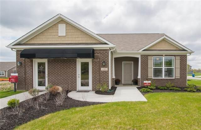 6563 Mccreery Court, Indianapolis, IN 46221 (MLS #21768008) :: Heard Real Estate Team | eXp Realty, LLC
