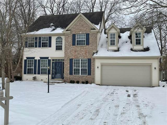 3123 Bretton Court, Indianapolis, IN 46268 (MLS #21768014) :: Heard Real Estate Team | eXp Realty, LLC
