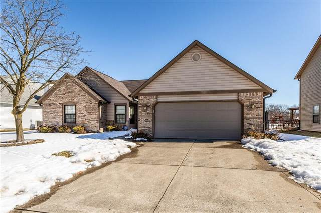 7207 Tappan Drive, Indianapolis, IN 46268 (MLS #21768025) :: Ferris Property Group