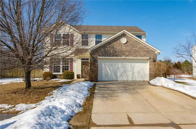 783 Tateam Drive, Danville, IN 46122 (MLS #21768034) :: Heard Real Estate Team | eXp Realty, LLC
