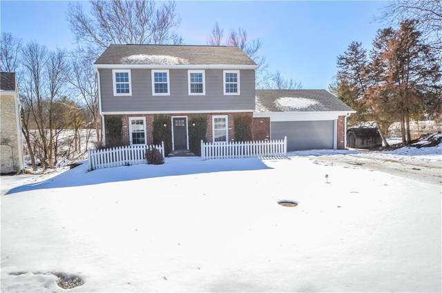 8419 Sandpiper Court, Indianapolis, IN 46256 (MLS #21768036) :: Ferris Property Group