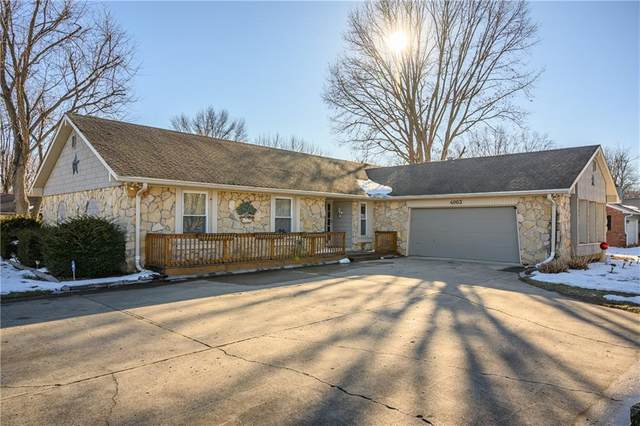 4003 W Fairview Road, Greenwood, IN 46142 (MLS #21768097) :: Heard Real Estate Team | eXp Realty, LLC