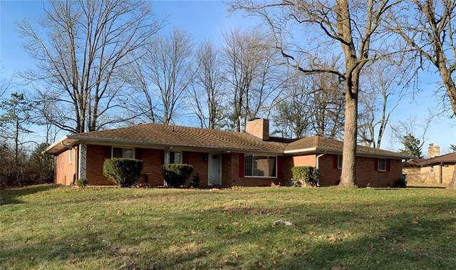 6024 Linton Lane, Indianapolis, IN 46220 (MLS #21768138) :: The Indy Property Source