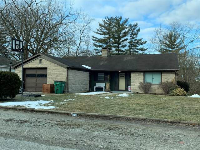 456 Pickett Street, Plainfield, IN 46168 (MLS #21768152) :: The Indy Property Source