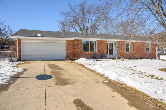 3935 S 10th Street, New Castle, IN 47362 (MLS #21768164) :: Anthony Robinson & AMR Real Estate Group LLC