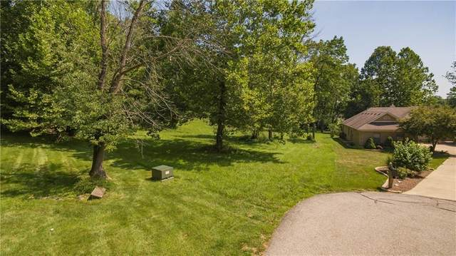 1862 Golf Course Lane, Martinsville, IN 46151 (MLS #21768186) :: RE/MAX Legacy