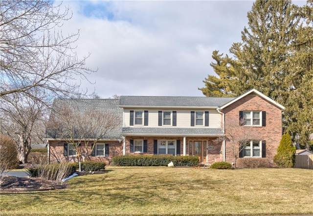 2714 Sycamore Street, Columbus, IN 47201 (MLS #21768208) :: Heard Real Estate Team | eXp Realty, LLC