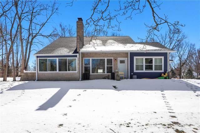 7497 Dean Road, Indianapolis, IN 46240 (MLS #21768216) :: Heard Real Estate Team | eXp Realty, LLC