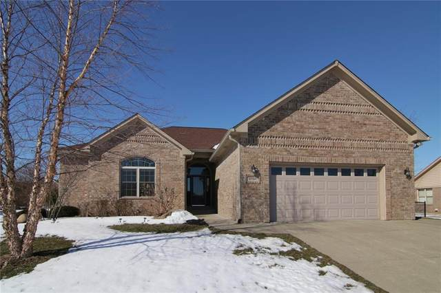 4750 Sundance Trail, Indianapolis, IN 46239 (MLS #21768249) :: Heard Real Estate Team | eXp Realty, LLC
