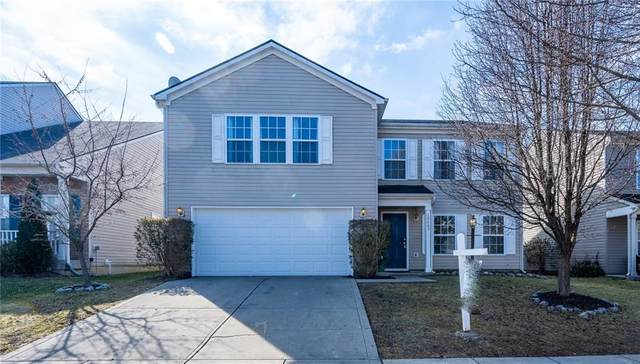 12643 Pinetop Way, Noblesville, IN 46060 (MLS #21768291) :: Realty ONE Group Dream