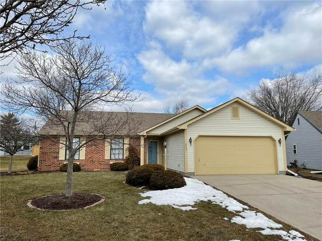 1664 Park Hill Drive, Indianapolis, IN 46229 (MLS #21768339) :: Realty ONE Group Dream