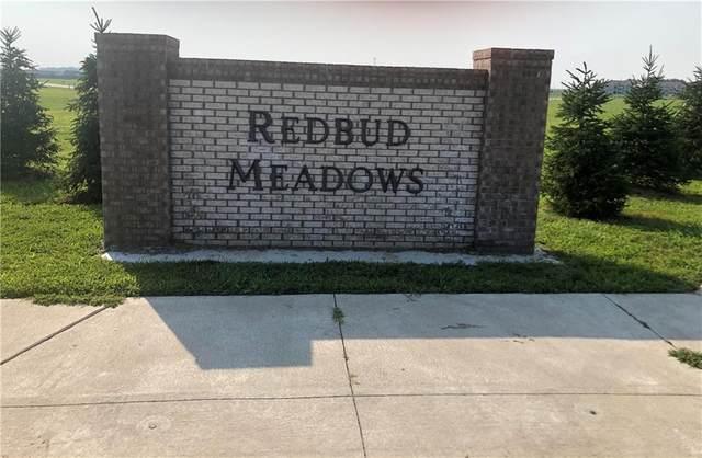 Lot #46 Meadow Run, Seymour, IN 47274 (MLS #21768357) :: Dean Wagner Realtors