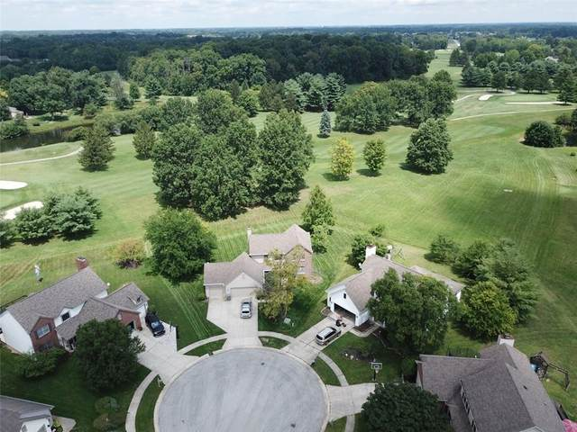 17930 Hollow Brook Court, Noblesville, IN 46062 (MLS #21768378) :: The ORR Home Selling Team