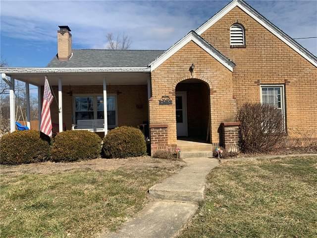 170 E Mulberry Street, Morgantown, IN 46160 (MLS #21768389) :: Heard Real Estate Team | eXp Realty, LLC