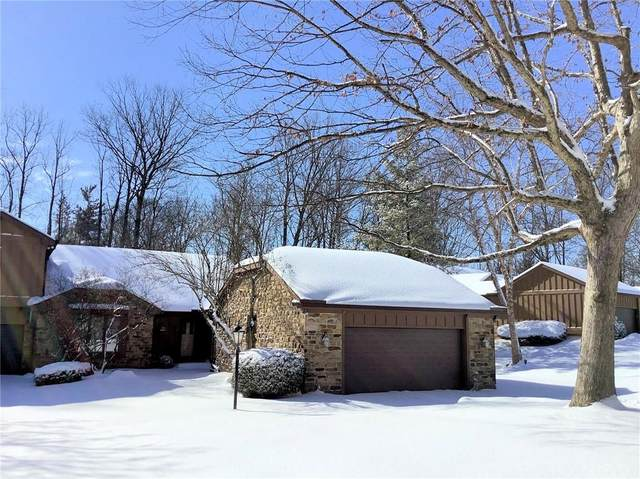 96 Forest Glen Court, Terre Haute, IN 47802 (MLS #21768395) :: Heard Real Estate Team | eXp Realty, LLC