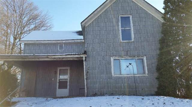 573 E 600 N, Rushville, IN 46173 (MLS #21768414) :: The Indy Property Source