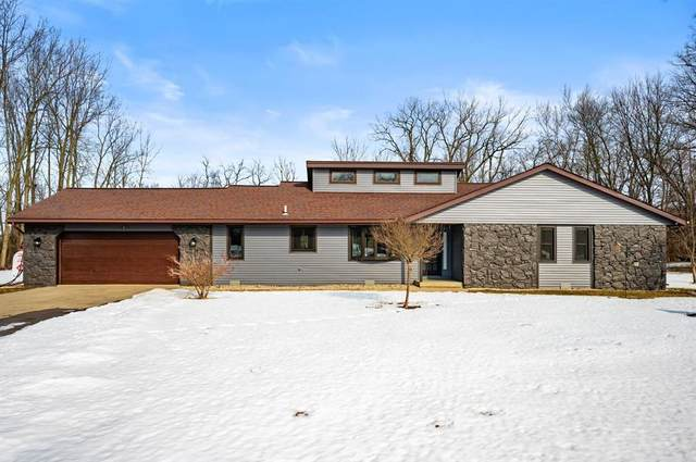 8000 W Norwich Drive, Muncie, IN 47304 (MLS #21768419) :: The ORR Home Selling Team