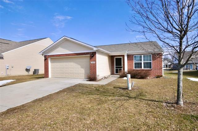 1903 Silverberry Drive, Indianapolis, IN 46234 (MLS #21768429) :: The Indy Property Source
