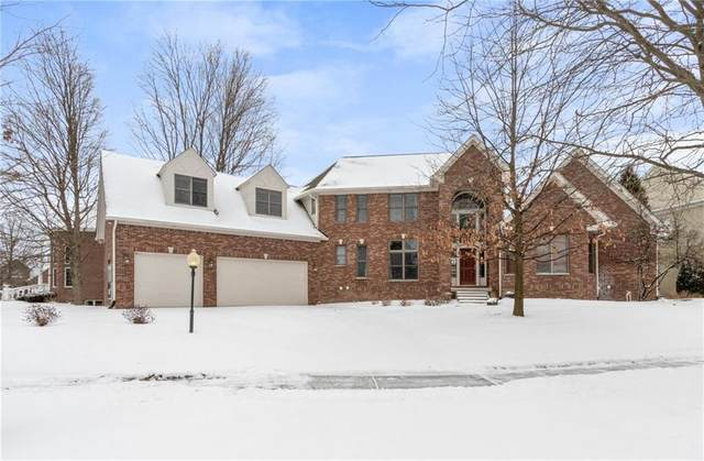 21576 Anchor Bay Drive, Noblesville, IN 46062 (MLS #21768505) :: Pennington Realty Team