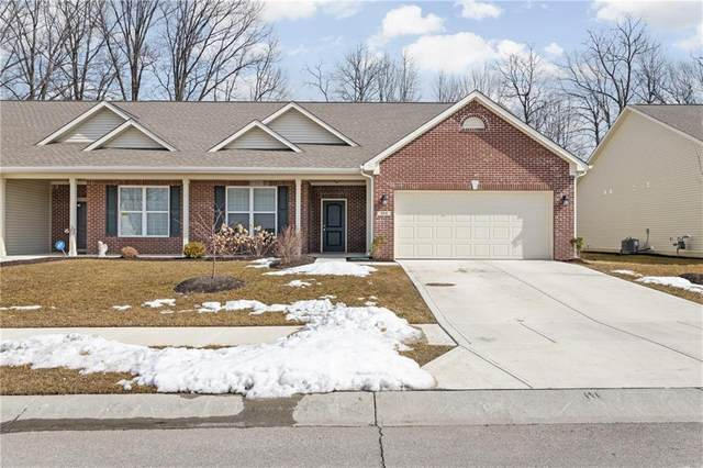 359 Dylan Drive, Avon, IN 46123 (MLS #21768523) :: Mike Price Realty Team - RE/MAX Centerstone