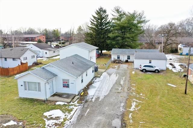 4946 Camden Street, Indianapolis, IN 46227 (MLS #21768537) :: Ferris Property Group