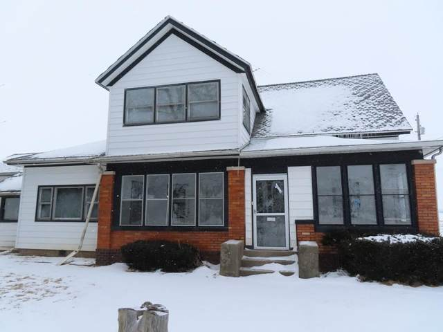 3637 E State Road 26 Highway, Hartford City, IN 47348 (MLS #21768546) :: The ORR Home Selling Team