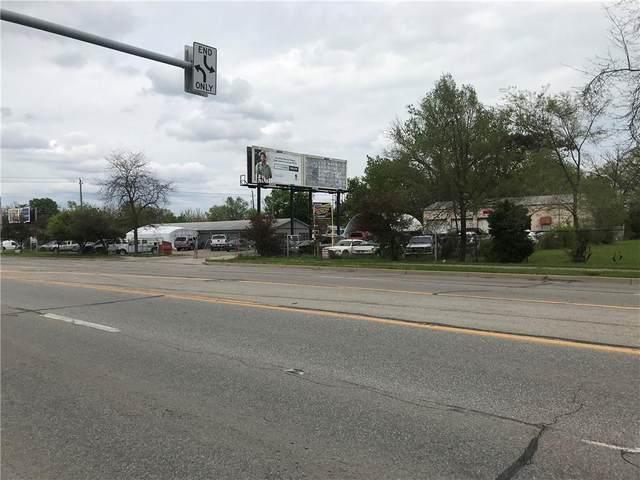 2209A S Keystone Avenue, Indianapolis, IN 46203 (MLS #21768576) :: Pennington Realty Team