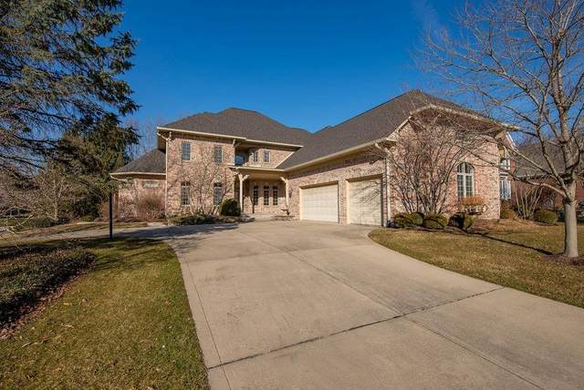4824 Austin Trace, Zionsville, IN 46077 (MLS #21768577) :: RE/MAX Legacy
