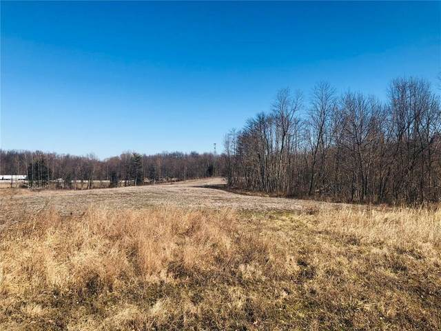 2829 E Co. Rd. 900 S, Cloverdale, IN 46165 (MLS #21768603) :: The ORR Home Selling Team