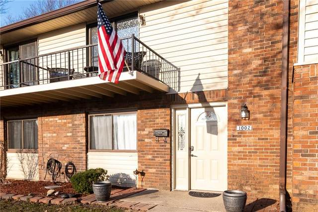 1002 Greenwood E #1002, Greenwood, IN 46142 (MLS #21768692) :: Realty ONE Group Dream