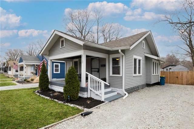 5117 Ralston Avenue, Indianapolis, IN 46205 (MLS #21768729) :: Heard Real Estate Team   eXp Realty, LLC