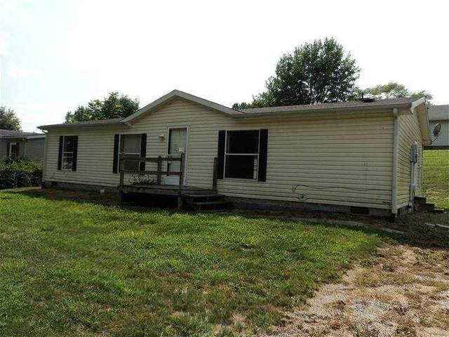 1505 Shelby Street, Shelbyville, IN 46176 (MLS #21768762) :: Heard Real Estate Team | eXp Realty, LLC