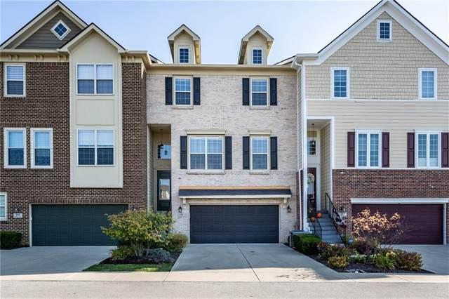 239 Wakefield Way, Zionsville, IN 46077 (MLS #21768854) :: Heard Real Estate Team | eXp Realty, LLC
