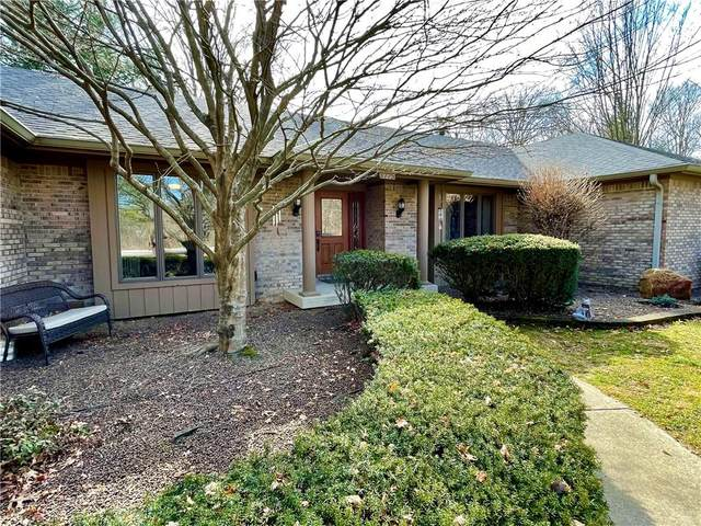 3775 N Foxcliff Drive E, Martinsville, IN 46151 (MLS #21768897) :: Heard Real Estate Team | eXp Realty, LLC