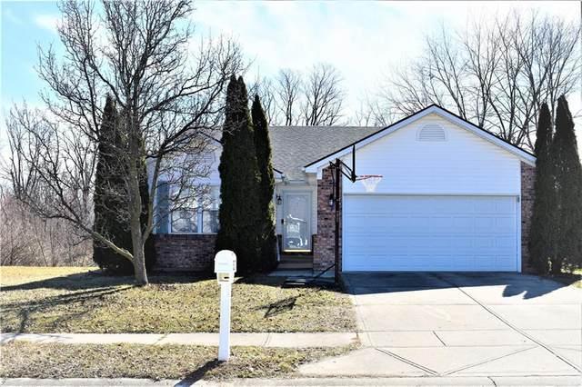 5007 Seerley Creek Road, Indianapolis, IN 46241 (MLS #21768914) :: Heard Real Estate Team | eXp Realty, LLC