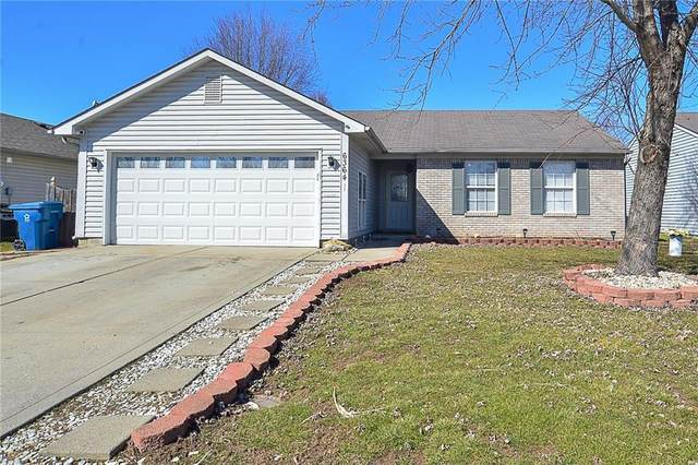 6364 River Valley Way, Indianapolis, IN 46221 (MLS #21768924) :: Mike Price Realty Team - RE/MAX Centerstone