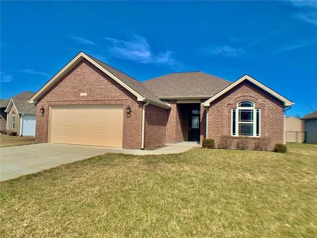 5680 Victory Drive, Columbus, IN 47203 (MLS #21769001) :: Mike Price Realty Team - RE/MAX Centerstone