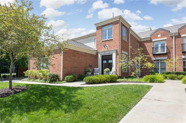 6430 Meridian Parkway B, Indianapolis, IN 46220 (MLS #21769011) :: Realty ONE Group Dream