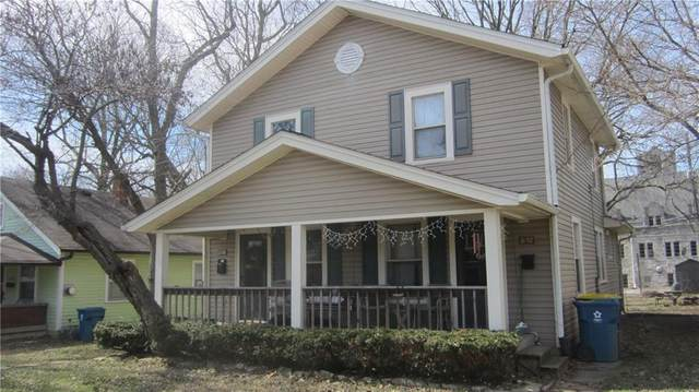 6170 N Winthrop Avenue, Indianapolis, IN 46220 (MLS #21769081) :: Mike Price Realty Team - RE/MAX Centerstone