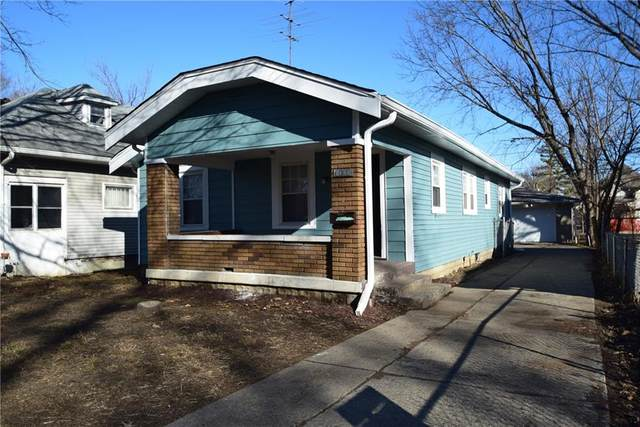 1320 Burdsal Parkway, Indianapolis, IN 46208 (MLS #21769131) :: Anthony Robinson & AMR Real Estate Group LLC