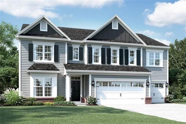 15208 Portobello Place, Westfield, IN 46074 (MLS #21769140) :: Heard Real Estate Team | eXp Realty, LLC