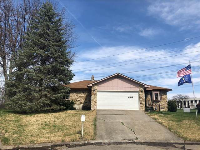 6818 Perry Court, Indianapolis, IN 46219 (MLS #21769156) :: Heard Real Estate Team | eXp Realty, LLC